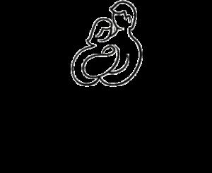Logo Michaela Klementová HypnoPorod